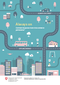 "Brochure ""Always on"""